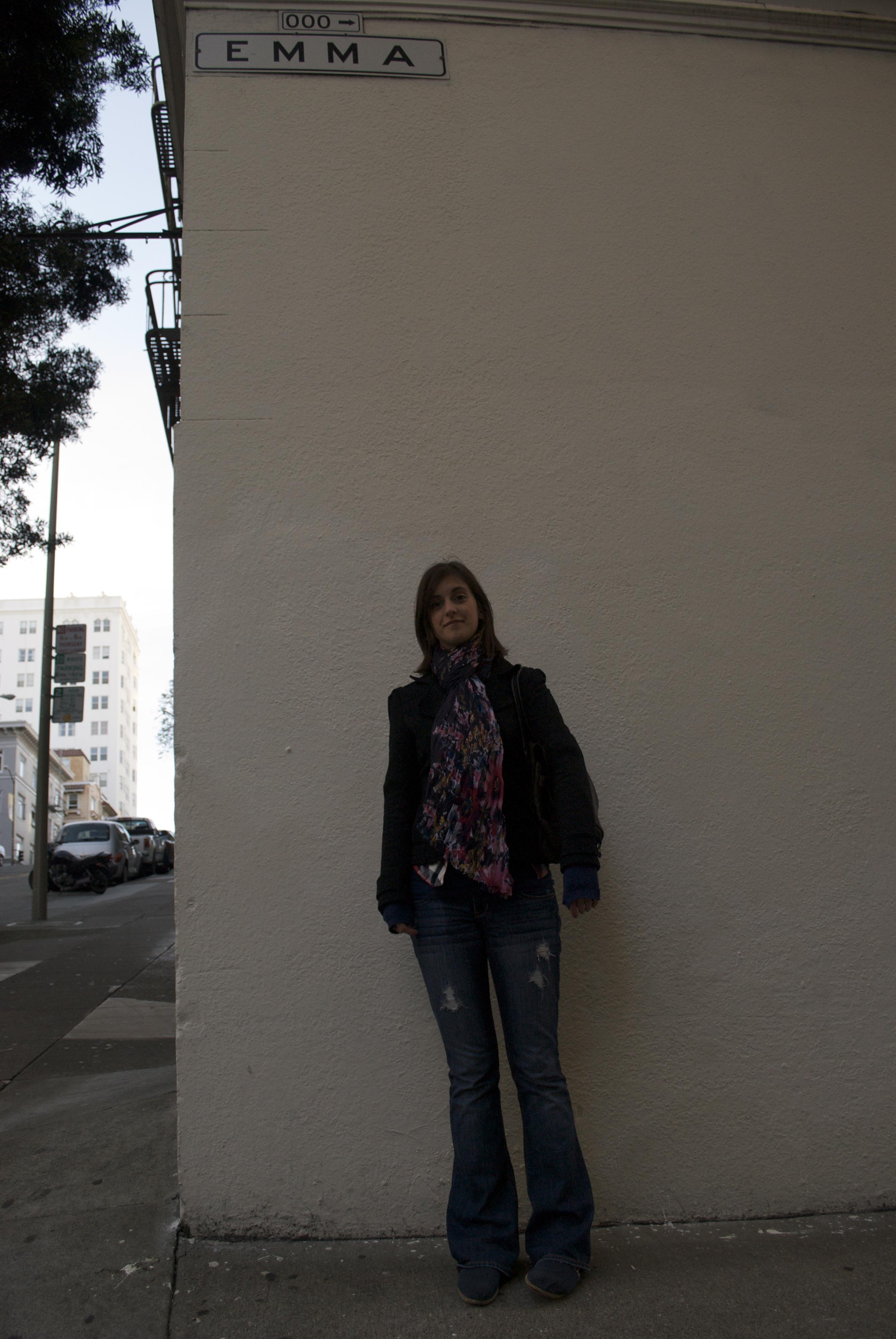 Emma Street San Francisco
