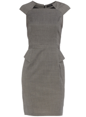 dorothy perkins grey-peplum-shift-dress-4252491-med